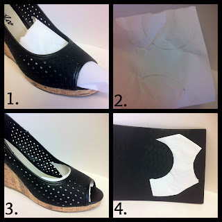 how to make shoes smaller yahoo