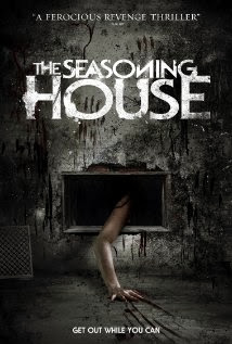 Ver Película The Seasoning House Online Gratis (2012)