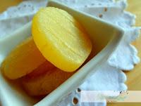 Domácí sýr z tvarohu