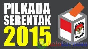 Peraturan KPU 2015