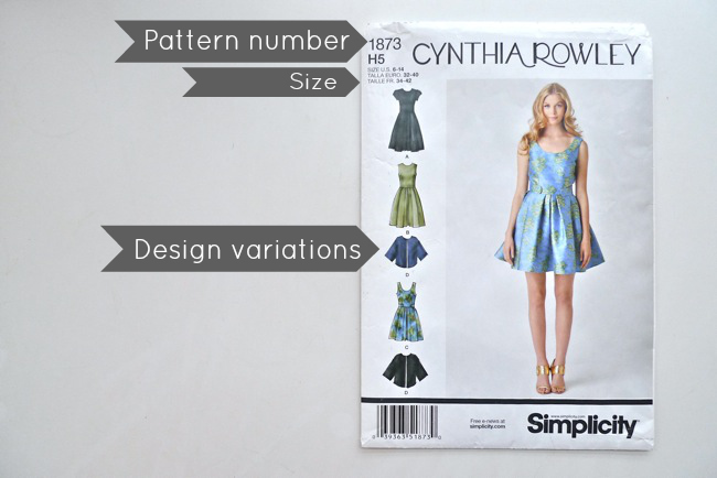 Tilly and the Buttons: Demystifying Sewing Patterns