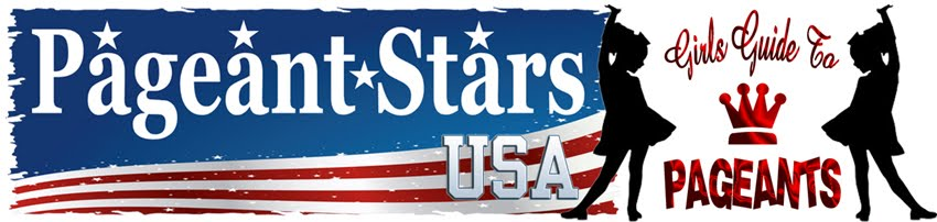 Pageant Stars USA