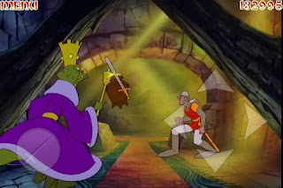 Dragon's Lair apk