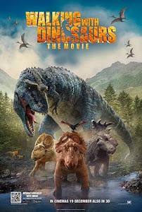 Dinosaurier 3D