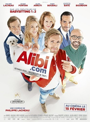 Torrent Filme Alibi.com 2017 Dublado 1080p 720p Bluray FullHD HD completo