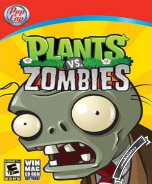 Plants vs. Zombies Cover, Poster