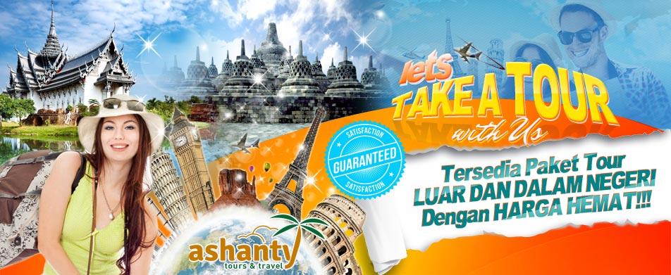 tour travel surabaya, paket tour murah surabaya