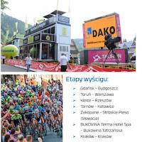 Dako Tour de Pologne