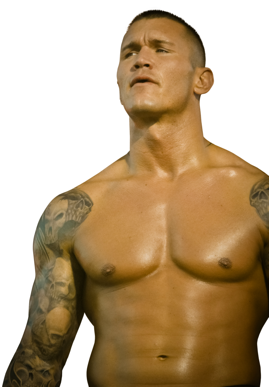 Randy Orton WWE Super Star: Bio & Pictures | Hollywood Men