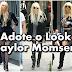 Adote O Look - Taylor Momsen