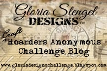 Hoarders Anonymous Challenge Blog