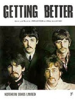 Getting Better - The Beatles