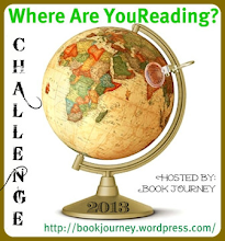 Click here to see where I've been reading!