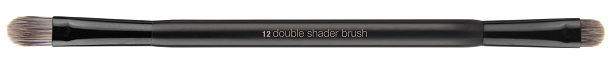 12 Double Shader Brush Beter Elite