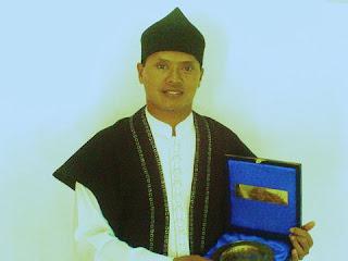 Download Mp3 Tilawah H. Mu'min Mubarok Qiro'ah Sab'ah (MTQ Nasional Bandung)