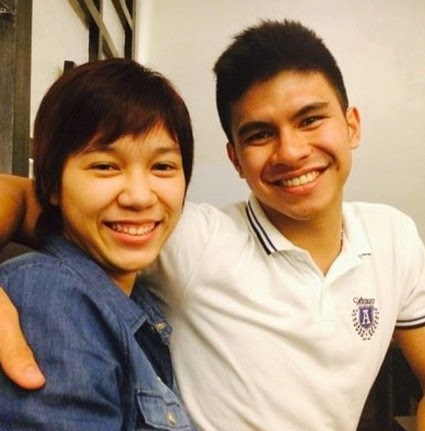 kiefer ravena and mika reyes dating The list of possible word choices used in conjunction with 'mika reyes' mika any kiefer ravena and mika reyes mika reyes boyfriend mika reyes long hair.
