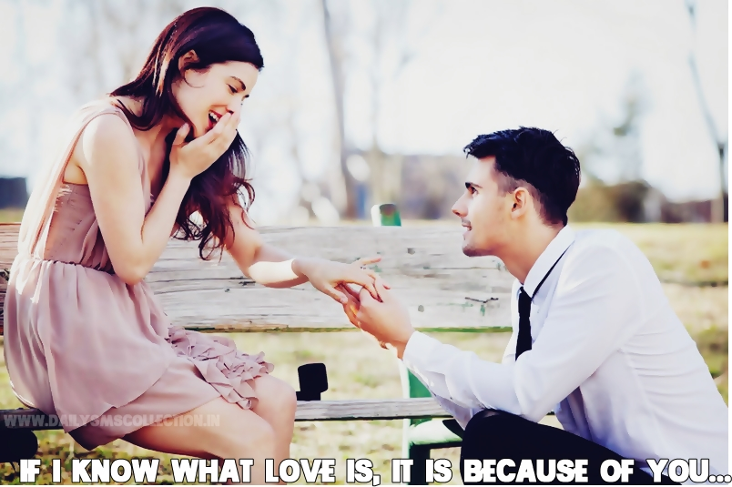Top 100 Happy Propose Day Quotes For Your Love