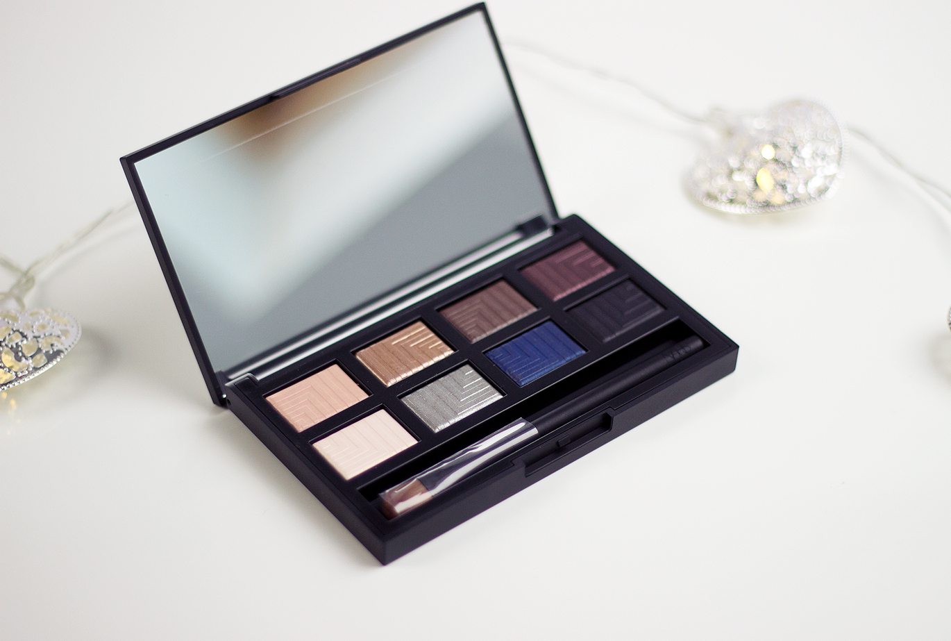 Nars Dual Intensity Eyeshadow Palette, Narsissist Dual Intensity Eyeshadow Palette, Nars Dual Intensity Eyeshadow Palette Review, Narsissist Dual Intensity Eyeshadow Palette Review,