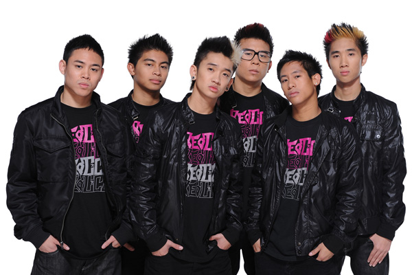 Th3 Big Boss: Poreotics