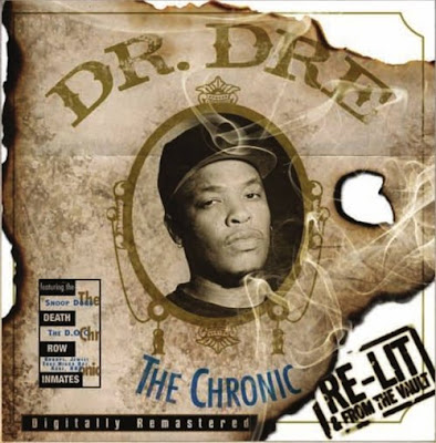 Dr. Dre – The Chronic (Re-Lit & From The Vault) (CD) (2009) (FLAC + 320 kbps)