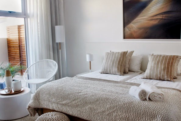 Swakopmund Luxury Suites Namibia
