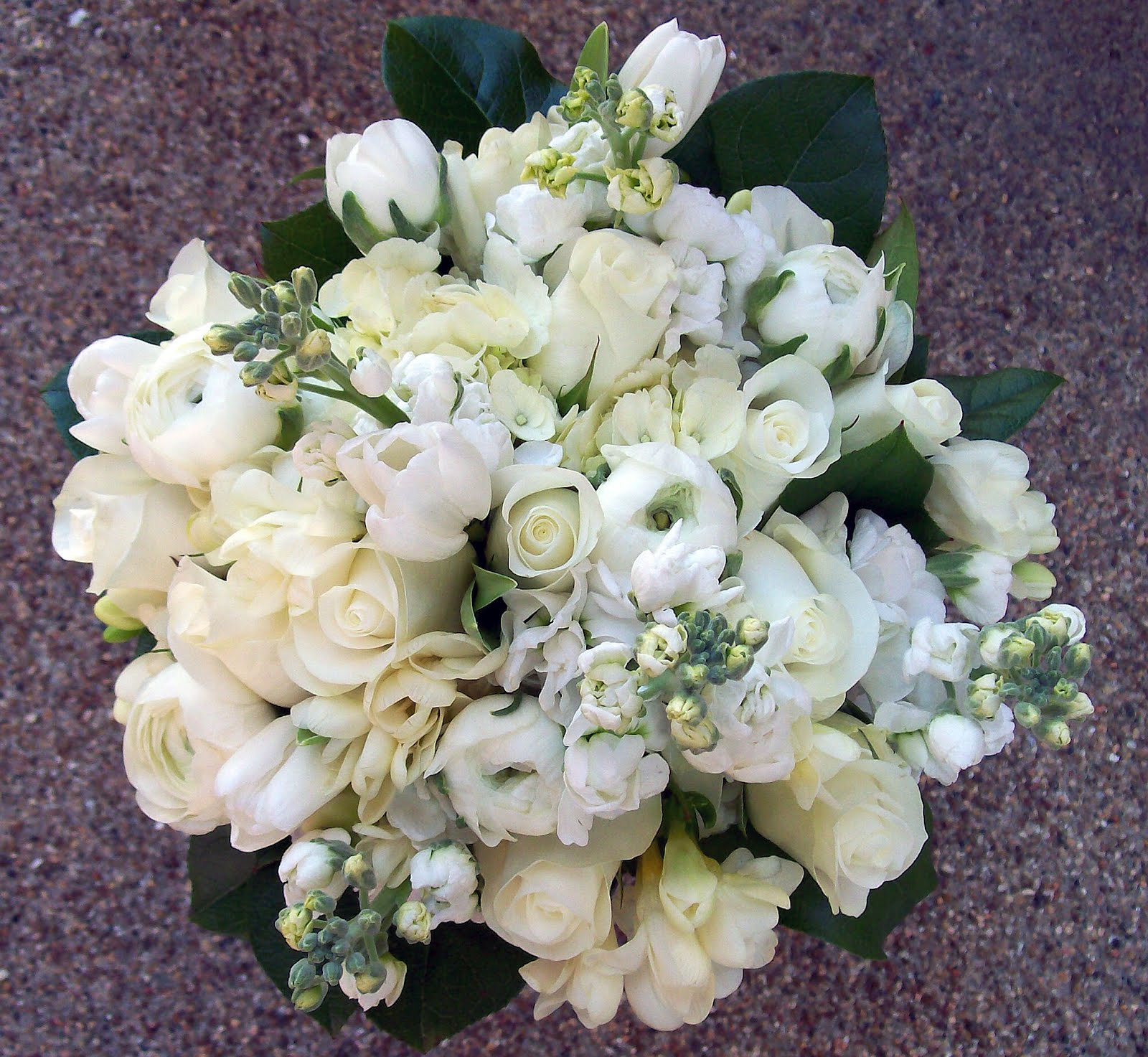 Wedinstyle girls the best of spring wedding bouquets for Wedding bouquets