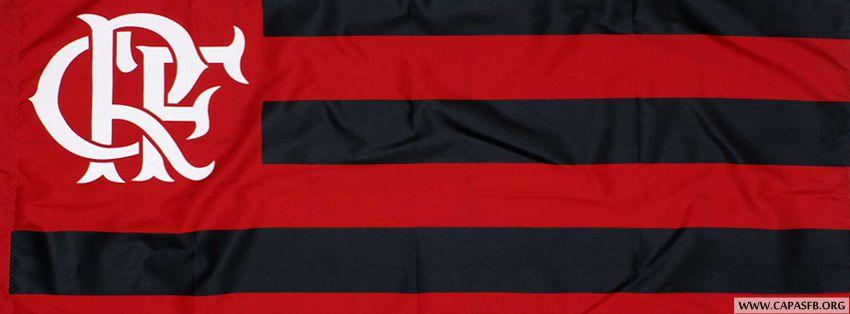 0165   Bandeira Do Flamengo   Capas Para Facebook