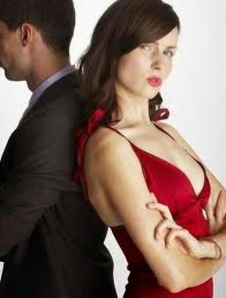 امور يخشاها الرجل الزواج 319467884.jpg