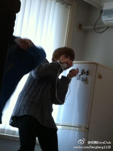 Kyuhyun WGM 2012 11