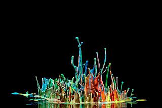 Liquid Sculptures by Markus Reugels Seen On www.coolpicturegallery.us