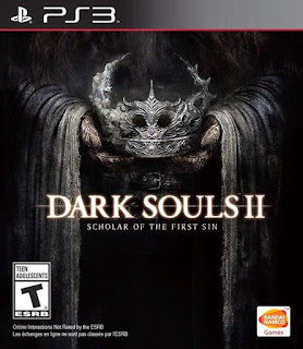 Dark Souls II Scholar Of The First Sin DLC Torrent PS3 2015