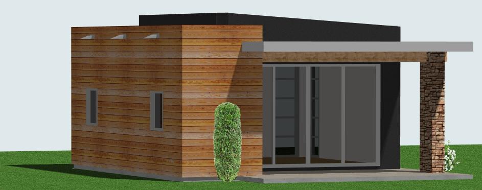 Descargar planos de casas y viviendas gratis fotos de for Modelos de construccion de casas modernas