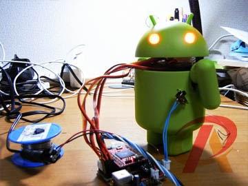 Cara Upgrade Android Lama menjadi Versi Baru