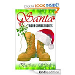 Santa Wore Combat Boots