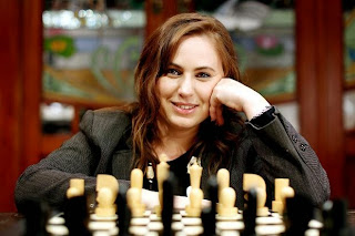 Judit Polgar, la reine des échecs tire sa révérence - Photo © Susan Polgar