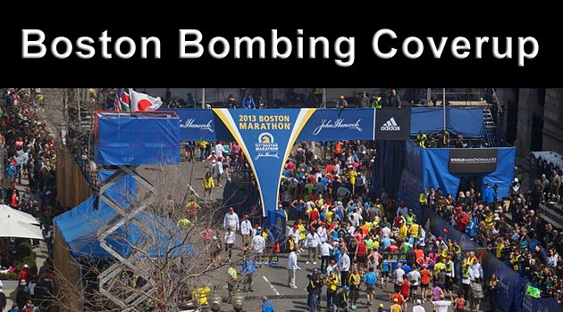 The Boston Bombing Hoax – Explained in 6 Minutes
