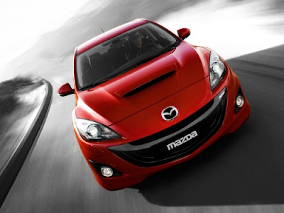 2010 Mazdaspeed3 Review used cars