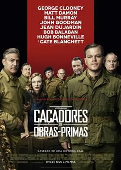 Download Caçadores de Obras Primas Dublado RMVB + AVI Torrent   Baixar Torrent