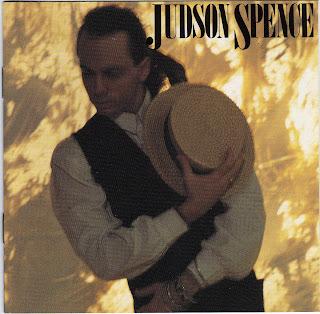 Judson Spence – Judson Spence