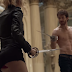 Swordplay Meets Foreplay In Sexy New Ad For Wilkinson Sword