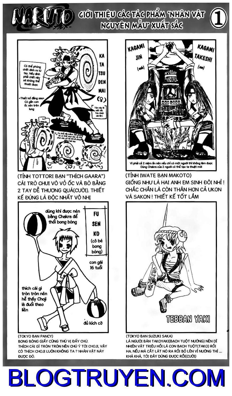 Naruto chap 294 Trang 18 - Mangak.info