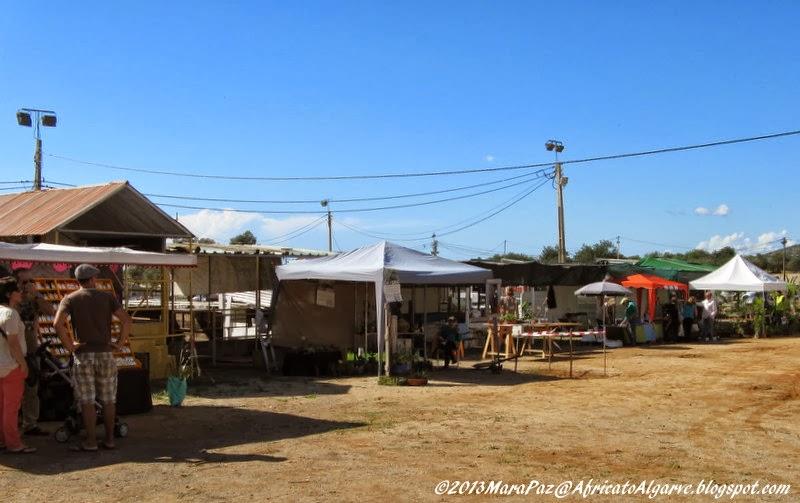 Mediterranean Garden Fair 2013-2