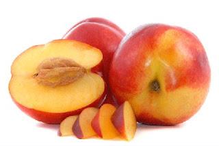 manfaat dan kandungan buah persik untuk diabetes mellitus