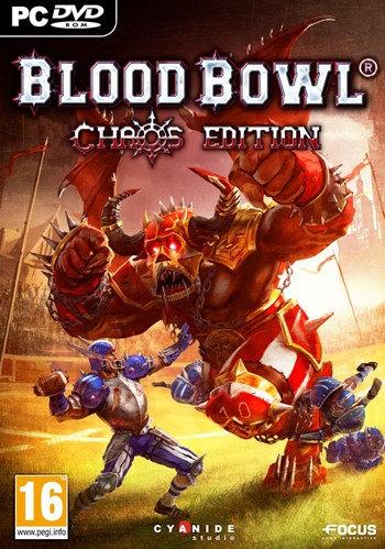 Blood Bowl Chaos Edition PC Full Español Descargar 2012 Prophet