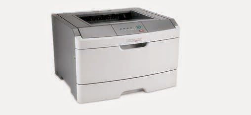 Lexmark E260DN Driver Download