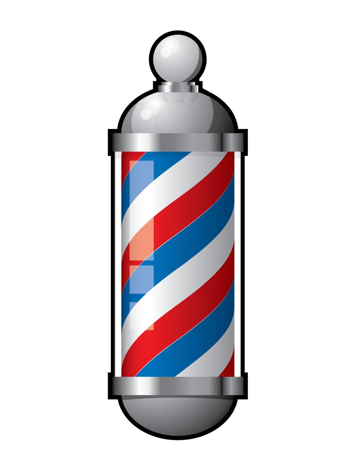 Barber : Barber Necklace Galleries: Barber Logo