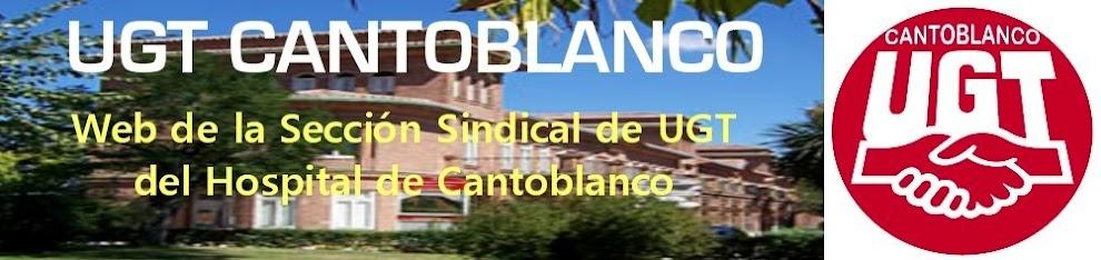 UGT CANTOBLANCO