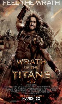 Watch Wrath of the Titans 2012 film online
