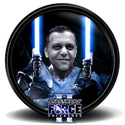 Aguardando Star Wars VII - Avatar do Facebook