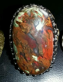 batu panca warna lombok